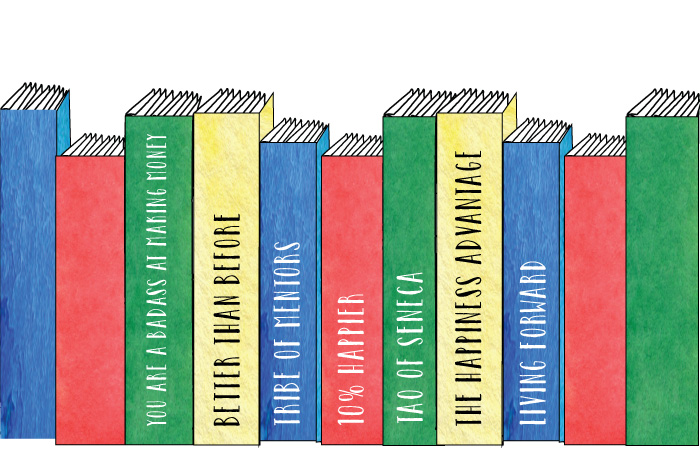 Set Yourself Up for Success with These Six Reads