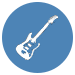 Jessica Guitar Icon