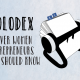 Rolodex - female entrepreneurs in Denver you should know